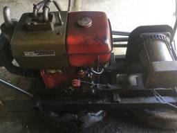 Motor Yanmar Nsb90 a Diesel