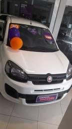 Fiat Uno novíssimo- Oferta imperdível