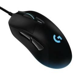 Mouse Gamer Logitech G403 Hero 16k, RGB<br>