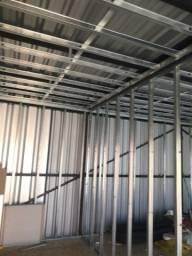 Título do anúncio: Empresa para Instalação de paredes em drywall