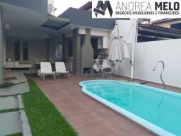 Oportunidade Jardim Europa! Casa com 260 m2 4/4