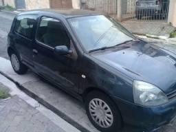 Renealt Clio 1.0 16 válvulas 2006/2007