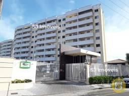 Apartamento para alugar com 3 dormitórios em Alagadiço, Fortaleza cod:46017