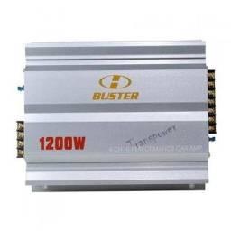 Título do anúncio: Módulo h Buster 1200w transpower