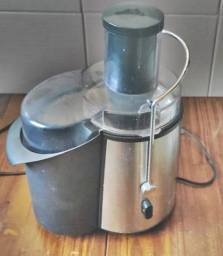 Centrifuga para sucos de frutas e legumes
