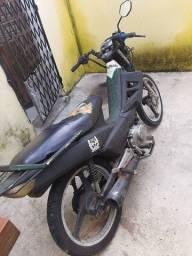 Moto jony