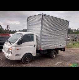 Título do anúncio: Frete kdkd bau frete caminhão ff