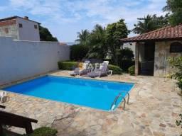 AZ-Casa com 4 quartos, 179 m², à venda -Campo Redondo - São Pedro da Aldeia/RJ(Ca1701)