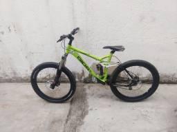Bike Gios freeride 622fr