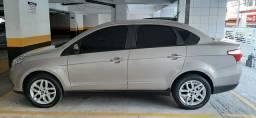 Fiat Grand Siena Essence 1.6 - 2013