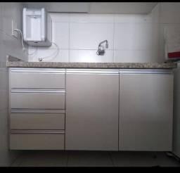 Armário inferior pia cozinha