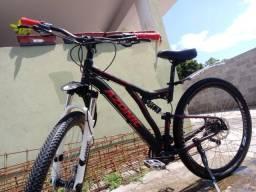 Bike azonic aluminio 27v