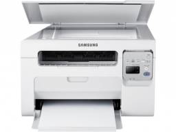 Laser Multifuncional Samsung scx 3405 w Sémi Nova Revisada
