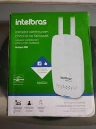 Hotspot 300 intelbras