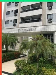 Edifício orquídeas Vieiralves Apartamento 3 Quartos