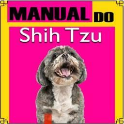 MANUAL DO SHIH-TZU