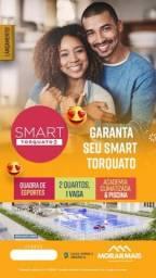 Título do anúncio: Smart torquato 2 /Academia climatizada/2 quartos