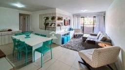 (ELI)TR70823. Apartamento na Varjota com 105m², 3 suítes, 2 vagas