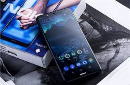 Nokia X5 Tela 5.8 3gb + 32gb. N O V O na caixa. R A R O