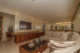 Apartamento à venda com 4 dormitórios em Vila da serra, Nova lima cod:2794