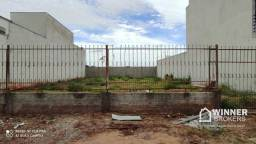 Terreno à venda, 300 m² por R$ 285.000 - Jardim Tóquio - Maringá/PR