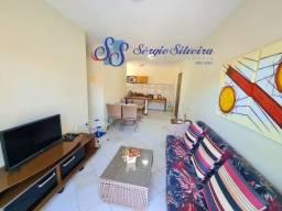 Vendo apartamento no Porto das Dunas 2 quartos perto da praia e mobiliado!