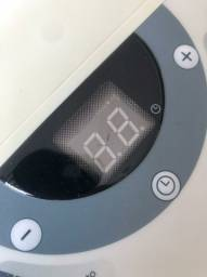 Ar condicionado portátil De Longhi Pinguins PAC C105