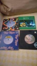 Discos Vinil Compactos Michael Jackson