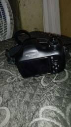 Camêra fotográfica Sony