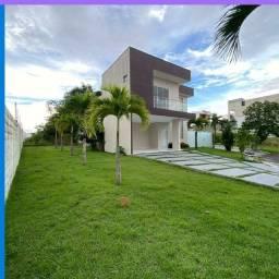 Duplex Quatro Suites Condomínio Passaredo Ponta Negra