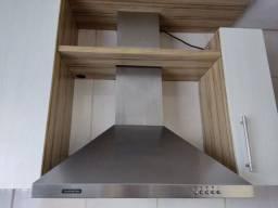 Título do anúncio: Coifa Tramontina em inox 0,60x0,50 cm