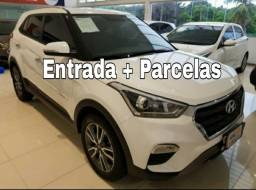 Hyundai Creta 2.0 2019