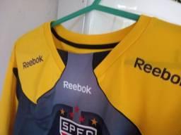 Camisa do são Paulo  Rebook oficial.