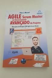 Livro: Agile Scrum Master no Gerenciamento Avançado de Projetos