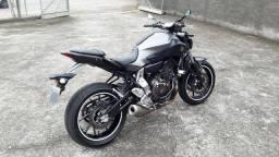 Título do anúncio: Yamaha MT07
