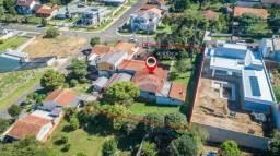 Terreno à venda, 1500 m² por R$ 770.000,00 - São Francisco - Irati/PR