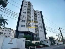 Apartamento à venda com 2 dormitórios em Distrito industrial, Joinville cod:11783