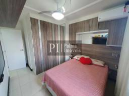 Apartamento à venda com 2 dormitórios em Colina de laranjeiras, Serra cod:18