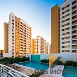 Apartamento com 3 quartos no CONDOMÍNIO MARCO DOS PIONEIROS - Bairro Jardim Morumbi em Lo