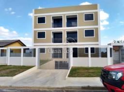 Apartamento à venda com 2 dormitórios em Contorno, Ponta grossa cod:2682
