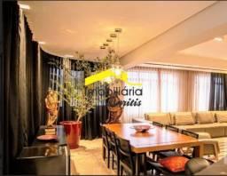 Cobertura à venda, 5 quartos, 5 suítes, 6 vagas, Buritis - Belo Horizonte/MG