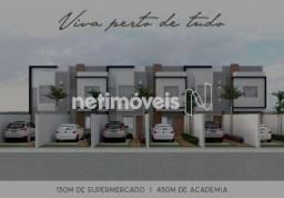 Casa à venda com 2 dormitórios em Boa vista, Linhares cod:846801