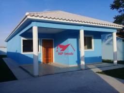 Casa à venda, 133 m² por R$ 410.000,00 - Itaipuaçu - Maricá/RJ
