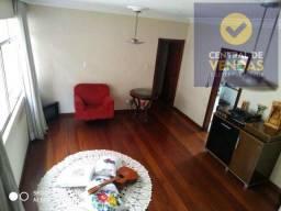 Cobertura à venda com 3 dormitórios em Caiçaras, Belo horizonte cod:347