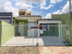 8287 | Casa à venda com 3 quartos em Dos Estados, Guarapuava