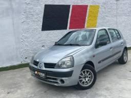 TORRO ABAIXO DA FIPE CLIO 2005*** Repasse***repasse**
