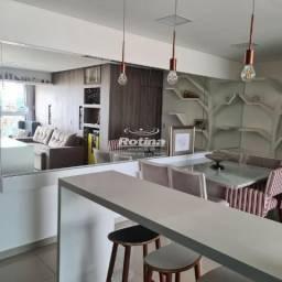 Apartamento à venda, 2 quartos, 1 suíte, 2 vagas, Centro - Uberlândia/MG