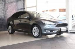 FOCUS 2016/2016 2.0 SE SEDAN 16V FLEX 4P POWERSHIFT