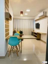 Apartamento para Locação em Recife, BOA VIAGEM, 1 dormitório, 1 suíte, 1 banheiro, 1 vaga
