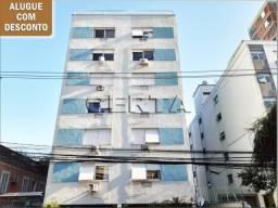 Apartamento para alugar com 2 dormitórios em Floresta, Porto alegre cod:L03421